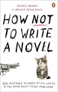 HowNotToWriteaNovel